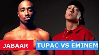 Download Video 2Pac VS Eminem - Hit em UP _1ON1 MP3 3GP MP4