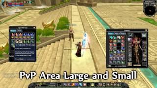 SRO Legion Online
