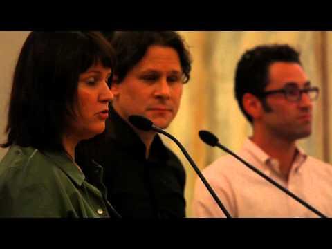 Biennale College Cinema 2014  La Barracuda