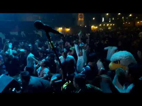 Over Distortion - Pesan Cinta Untuk PSS Sleman (MV)