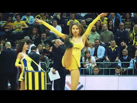 Nesine Kızları - EuroLeague Play Off