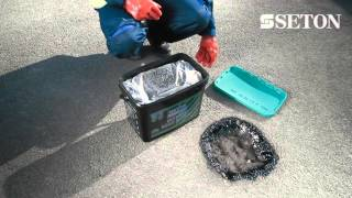 Instant Pothole Repair | Seton Uk