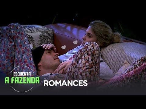 ESQUENTA A FAZENDA | Romances