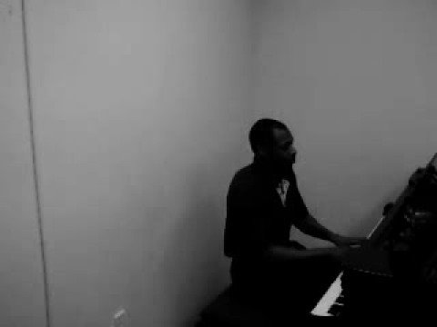 Jay-Z - Song Cry - Piano Instrumental