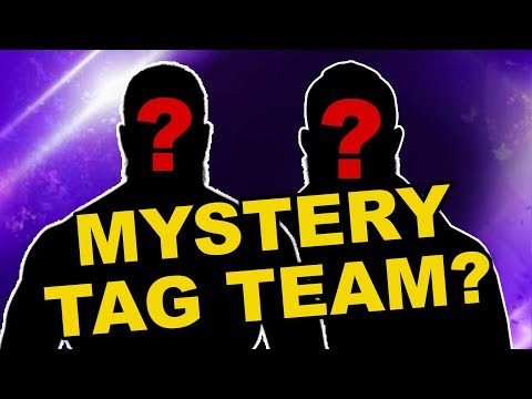 New WWE Tag Team Formed, NXT UK Wrestler Quits, CM Punk News