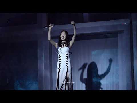날개 feel so fine -Taeyeon 2016 persona concert fancam FP
