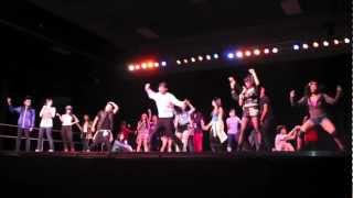 MarkT FILMS PRIDE 5 DANCE COMPETITION 2012 OUTBURST DANCE COMPANY