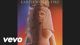Earth Wind Fire Wanna Be With You Audio.mp3