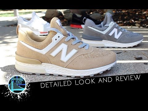 premium selection 8faae b2f4b New Balance 574 Sport