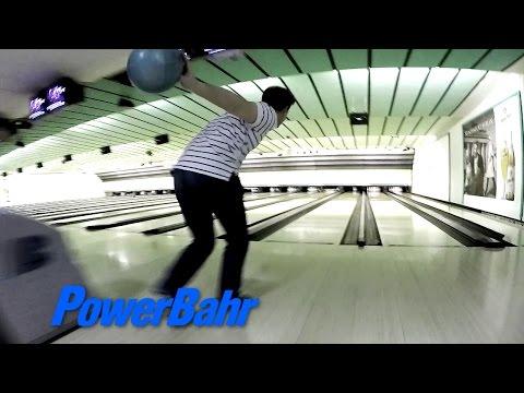 Bowling Studio Berlin am Kaiserdamm
