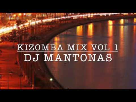 Kizomba & Zouk Mix