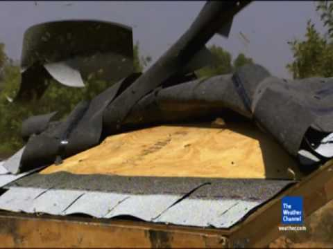 High Quality Weather Proof: Roofing Material Withstands High Winds   YouTube