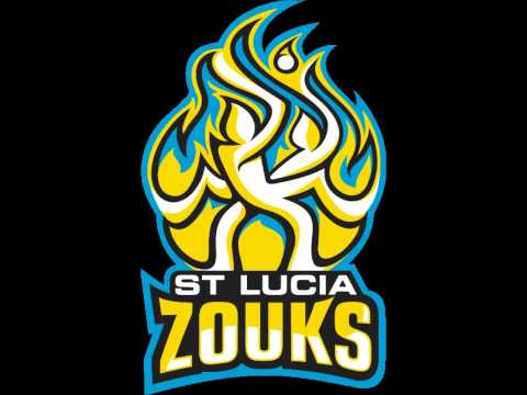 Sir Lancealot - Zouks On Fire [St.Lucia Zouks Theme Song][Precision Productions TNT]