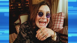 Is Ozzy Osbourne Genetically Predisposed to Party?