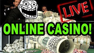 Slots Casino .  Live High Roll  . 😁👌 Roulette super  stream online & Jackpot ! # 216