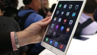 Apple iPad Event Recap: What You Need to Know