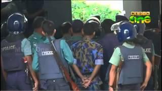 Bangladesh to hang Jamaat-e-Islami chief Motiur Rahman Nizami
