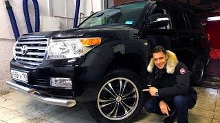 Увеличение Мощности Toyota Land Cruiser 200. ЧИП ТЮНИНГ!!!(, 2017-02-20T13:28:31.000Z)