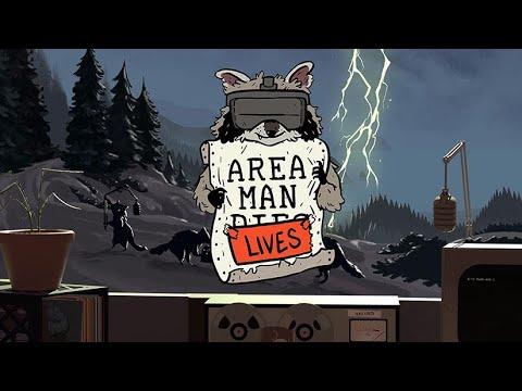Area Man Lives - Bande Annonce