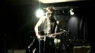 Jeff Buckley - Satisfied Mind (Live at the Knitting Factory 1992)