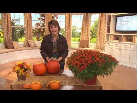 Fall Decorating Ideas with Jill Bauer