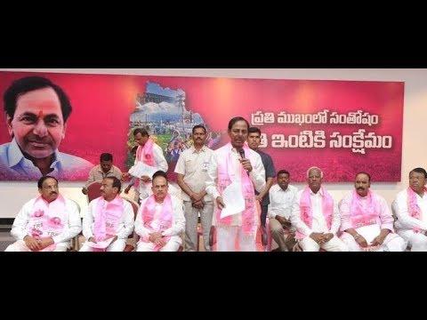 TRS LIVE || NRI TRS supportersPress Meet || Telangana Exit Polls 2018 - TV9 Telugu