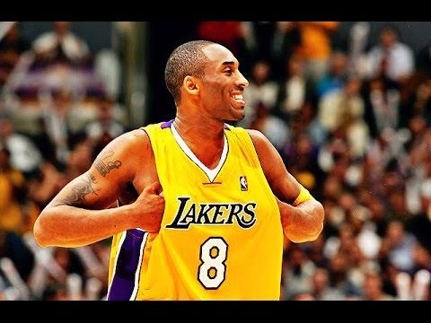 Kobe Bryant Offense Highlights 2005/2006 Part1,Forever KB8!