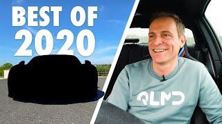Die krassesten Autos 2020   TOP 5 Vollgas-Momente   Matthias Malmedie