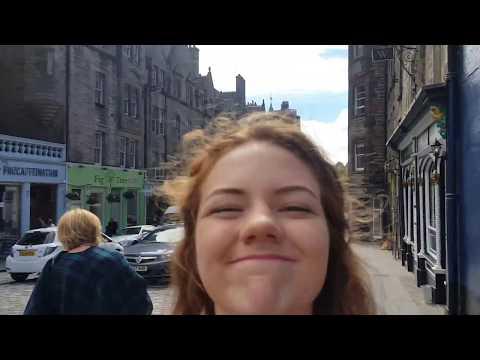 Dublin-Edinburgh