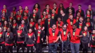 Brave - Live from the Kennedy Center