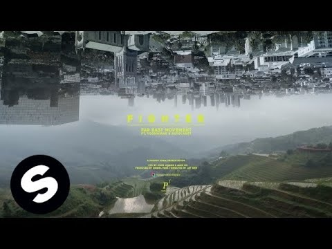 Far East Movement - Fighter ft. Yoonmirae & Autolaser (Official Music Video)