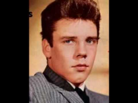 Marty Wilde-Teenager in love