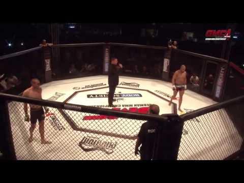 GMC 4 - Abu Azaitar vs. Marcin Naruszczka 2 - The Rematch - Der Rückkampf