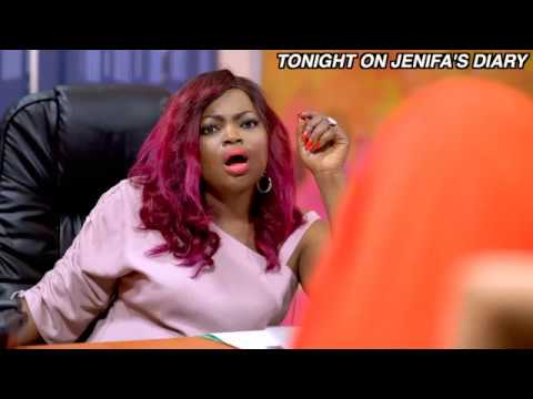Jenifa's diary Season 10 Episode 6 - showing tonight on AIT