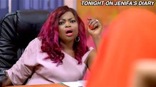 Jenifa's diary Season 10 Episode 6 - showing tonight on AIT (ch 253 on DTSV), 7.30pm