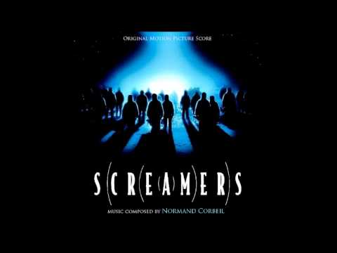 Screamers - Main Title (1m01) - Normand Corbeil (1995)