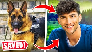 r/maliciouscompliance - My guard dog SAVED me from an AWFUL job...