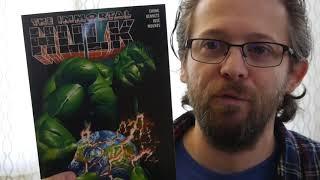 Marvel Comics Review: The Immortal Hulk Vol. 5 Breaker of Worlds