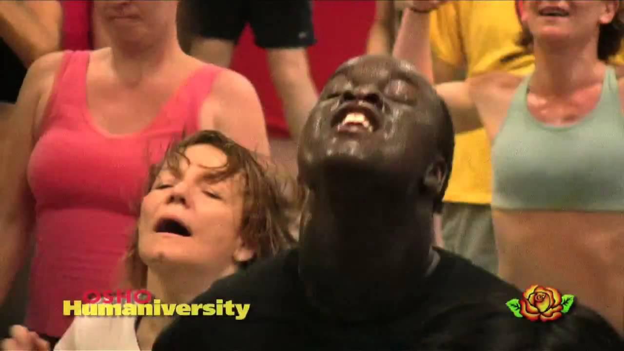 Humaniversity AUM Meditation - YouTube