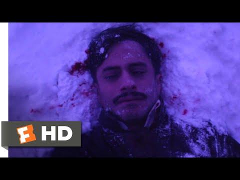 Neruda (2016) - The Inspector's Journey Scene (10/10)   Movieclips