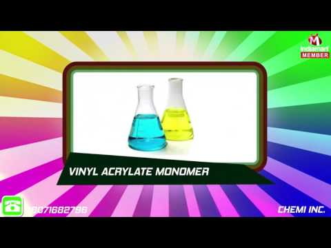 Laboratory Chemicals & Solvents by Chemi Inc., New Delhi