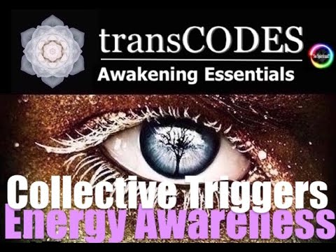 Concepts for Empaths: Dealing With Intense Collective Energies & Triggers