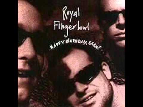 Review – Royal Fingerbowl