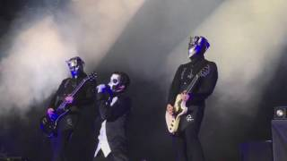 Ghost - Cirise @Download Festival Paris le 10 Juin 2016