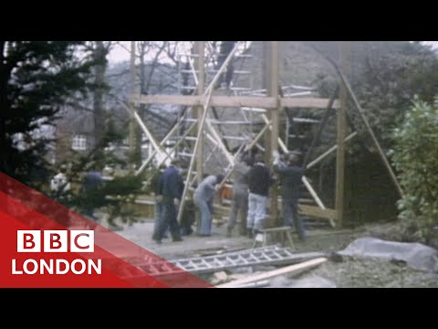Why Some Londoners Are Building Their Own Homes - BBC London