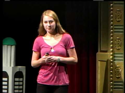 Portraits of a bankrupt city  Lucy Stoneley  TEDxGrossePointeSouthHS