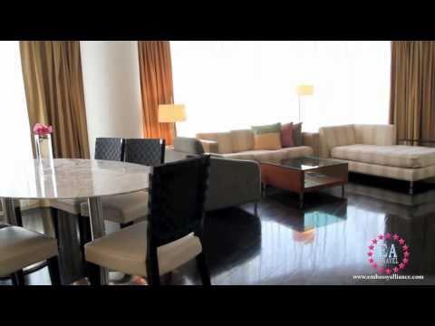 Westin Hotel - Two Bedroom Residence ( Kuala Lumpur , Malaysia )
