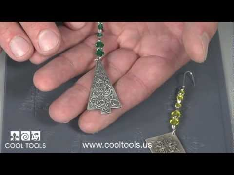 Creating Simple Ornaments