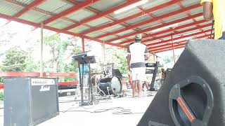 Men at work - Land down under (Live Cover By ZFX BAND)@RALUM SHOW GROUND