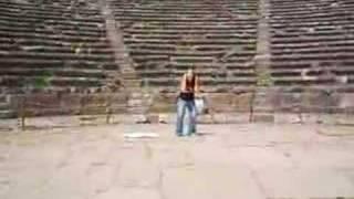 Oedipus at Delphi